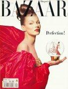 时尚杂志的封面设计——经典封面设计
