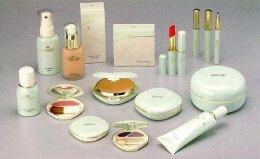 日用化妆品包装欣赏——化妆品包装设计
