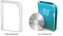 微软和Office包装盒欣赏——产品包装设计