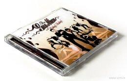Sigarett的CD盒封面设计欣赏