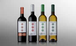 美观实用的葡萄酒包装——酒瓶设计