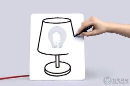 创意灯具设计,创意带来的种种生活乐趣!