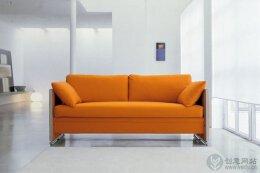 上下铺床设计,提高空间利用率。