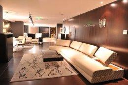 商务家居多功能型沙发——沙发设计