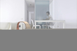 摇摆的椅子——创意家具设计