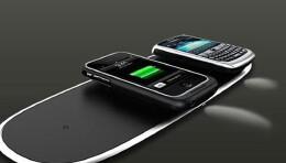 无线万能充电器,便携式