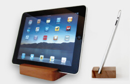舒服使用的 iPad 枕头——创意家具设计