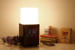 可调台灯设计,一款很有创意的台灯