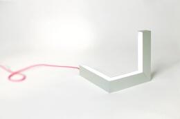 不规则形状的LED灯——led灯箱制作教程