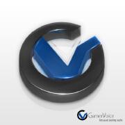 国外3D立体创意Logo设计