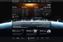 极具创意网页设计