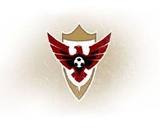 以老鹰为主题创意Logo设计欣赏