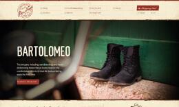 电子商务创意网站设计