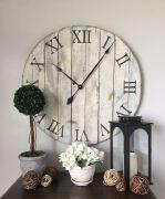 40个超酷的墙壁挂钟创意设计