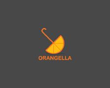 伞元素logo设计欣赏