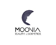 月元素logo设计实例