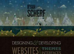 30款以自然为灵感的精美网站设计
