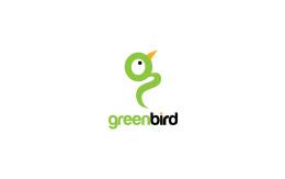 神奇的鸟主题logo设计
