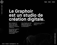 创意网站设计欣赏,文字设计篇。