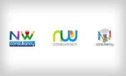 50个清新的企业logo设计