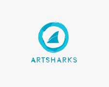 20个创意logo设计运用实例灵感:绘画