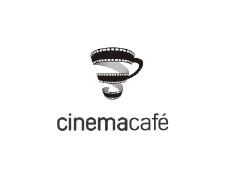 电影胶片元素logo设计