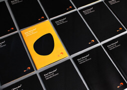 Kiwi Manuka品牌手册设计