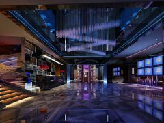 豪华的国际大酒店装修设计欣赏