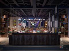 5个酒吧装修设计的设计要点