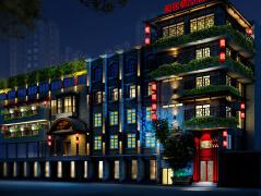 重庆专业酒店设计—成都红专设计|星宇·蜀居精品酒店