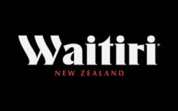新西兰Waitiri Beer啤酒包装设计作品欣赏
