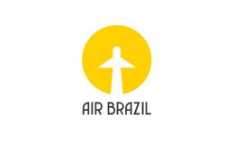 Air Brazil巴西航空公司品牌形象设计