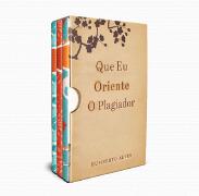 巴西Marcelo套装书籍封面设计