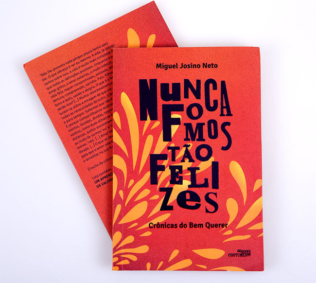 葡萄牙设计师Arthur Silveira封面设计作品案例