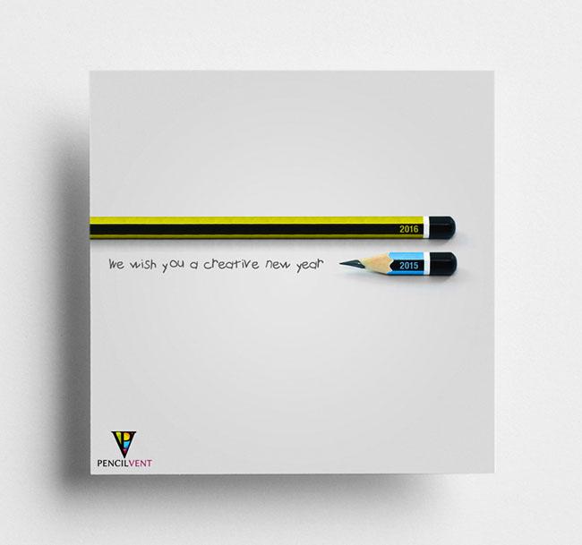 1组国外创意画册设计作品欣赏