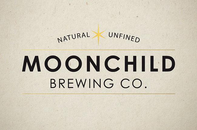 国外精美的Moonchild啤酒包装设计欣赏