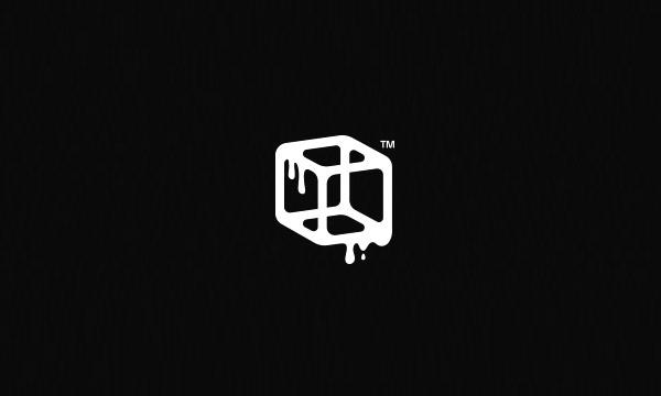 设计师Asen Petrov优秀标志设计作品29P