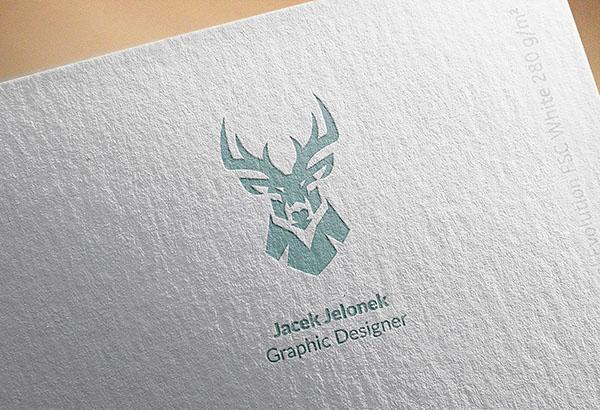 国外设计师Jacek Jelonek个人形象设计