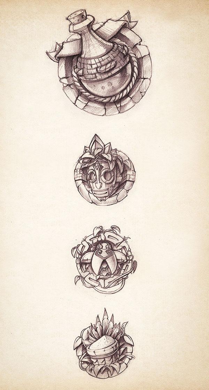 捷克Mike图标设计作品NO.9
