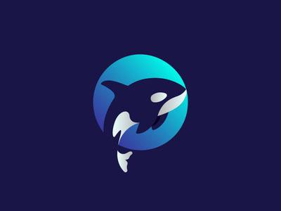 29个鱼标志创意LOGO设计