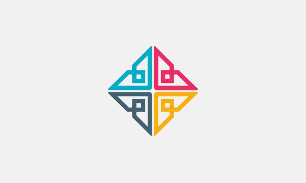 土耳其设计师Mucahit精美的标志作品