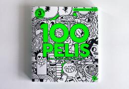 100 PELIS儿童书籍设计作品欣赏