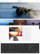 己庄酒店企业网站设计案例欣赏