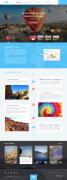 Telescope企业网页设计案例欣赏