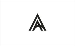 国外设计师wins vegas创意26个英文字母设计
