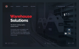 国外Telelift GMBH企业网站设计欣赏