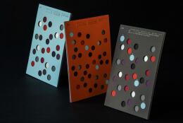 德国Hansen/2工作室创意日历设计欣赏