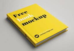 波兰设计师Mockups Design最新书籍设计欣赏