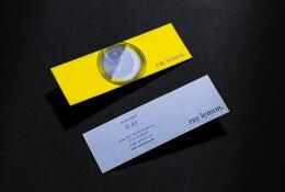 德国设计师ADDA Studio工作室商务名片设计欣赏
