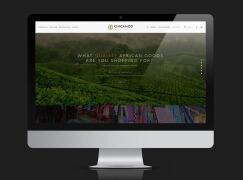 国外Chicamod优秀网页界面设计欣赏